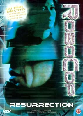 Robocop - Resurrection