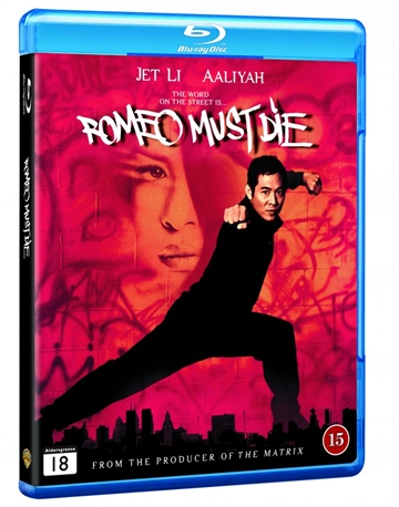 Romeo Must Die - Blu-Ray