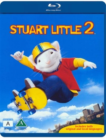 Stuart Little 2 - Blu-Ray