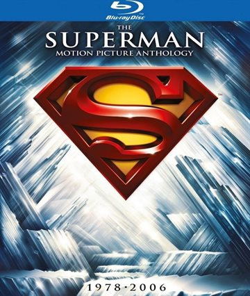 Superman Collection (1978-2006) BD Boks