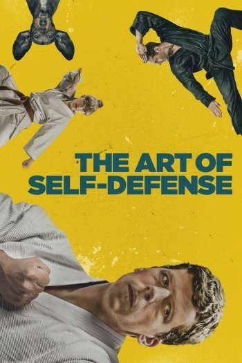 The Art Of Self-Defense - Blu-Ray