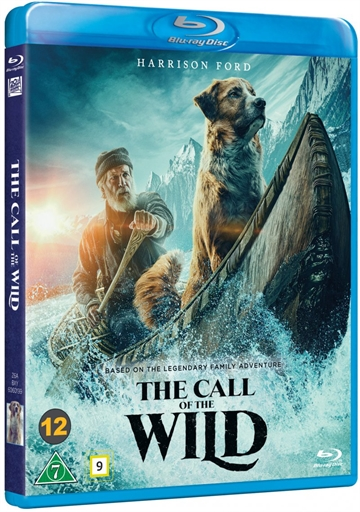 Call Of The Wild - Blu-Ray