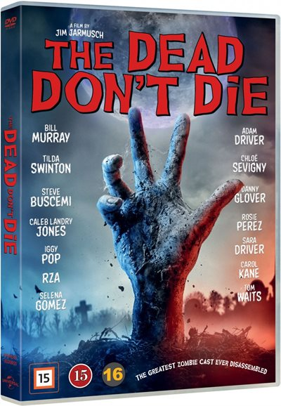 Dead Don\'t Die, The