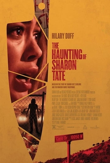 The Haunting of Sharon Tate - Blu-Ray