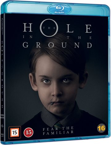 The Hole In The Ground - Blu-Ray