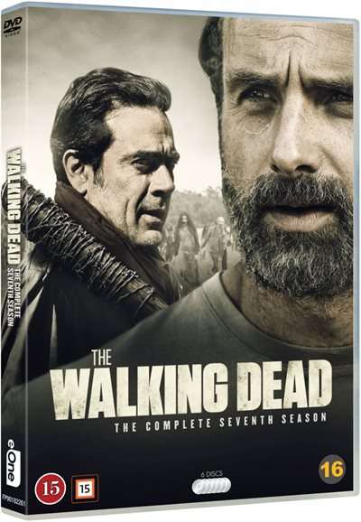 The Walking Dead - Season 7