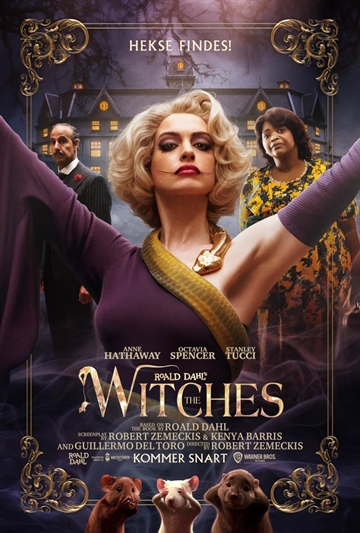 The Witches - Blu-Ray