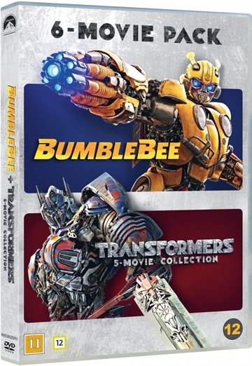 Transformers 1-6