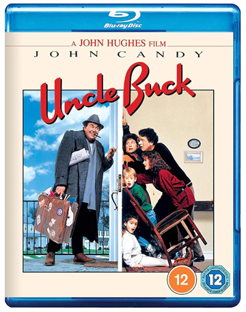 Uncle Buck (1989) - Blu-Ray