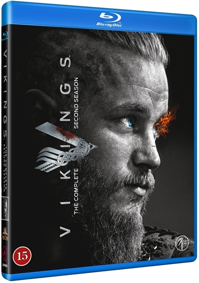 Vikings - Season 2 Blu-Ray